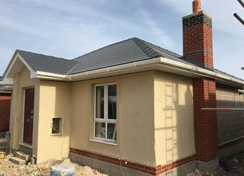 Thumbnail 2 bedroom detached bungalow for sale in Holzwickede Court, Weymouth