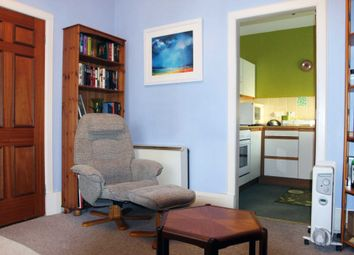 Thumbnail 1 bed flat for sale in Flat 3, 73 High Street, Nairn