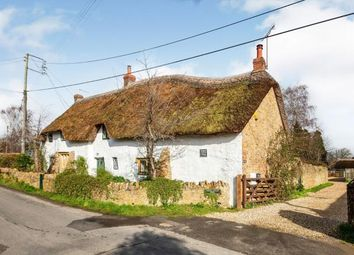 Thumbnail 4 bed detached house for sale in Yeovil, Somerset, .