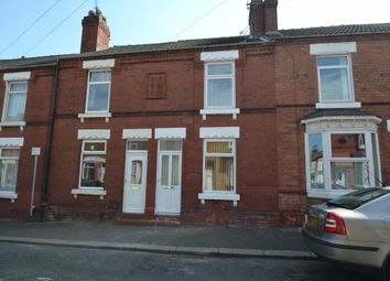 Thumbnail 2 bed terraced house to rent in Beechfield Road, Hyde Park, Doncaster