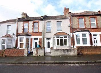 Thumbnail 3 bed terraced house for sale in Chester Road, Whitehall, Bristol