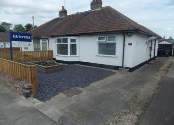 Thumbnail 2 bed bungalow to rent in Birchgate Road, Linthorpe, Middlesbrough