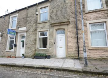 Thumbnail 2 bed terraced house for sale in Store Street, Lower Darwen, Darwen