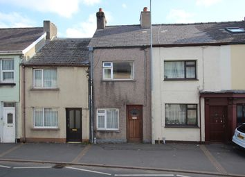 Thumbnail 3 bed terraced house for sale in Orchard Street, Brecon