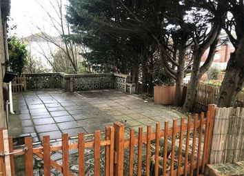 2 bed maisonette to rent in Southcote Road, Bournemouth BH1