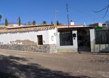 Thumbnail 4 bed town house for sale in 03657 Raspay, Murcia, Spain