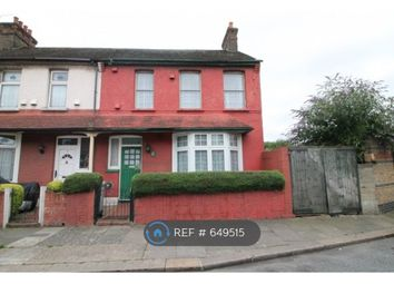 Thumbnail 3 bed semi-detached house to rent in Eclipse Road, London