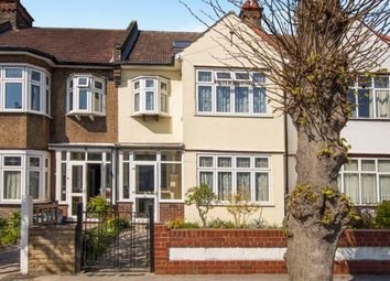 Thumbnail 5 bedroom terraced house for sale in Ashburton Avenue, Shirley Park, ., Croydon