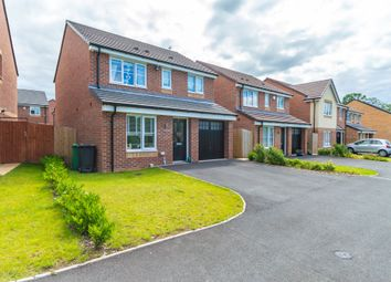Thumbnail 3 bed detached house for sale in Hitchens Way, Highley, Bridgnorth
