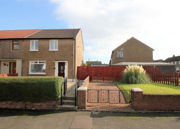 Thumbnail 2 bed terraced house for sale in Mariner Drive, Camelon, Falkirk