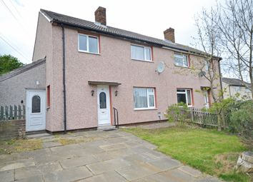 Thumbnail 3 bed semi-detached house for sale in Smithy Parade, Thornhill, Dewsbury