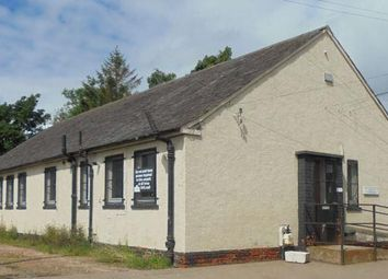 Thumbnail Commercial property for sale in 17 George Terrace, Loanhead, Midlothian