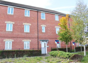 Thumbnail 2 bedroom flat to rent in Horsham Road, Swindon