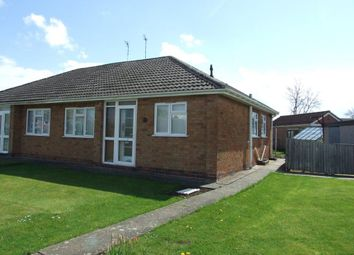 Thumbnail 2 bedroom property to rent in Whittle Road, Lutterworth