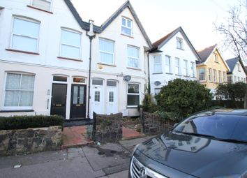 Thumbnail 2 bedroom flat to rent in Westminster Drive, Westcliff-On-Sea