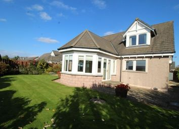 Thumbnail 4 bed detached house to rent in Castle Gardens, Edzell, Brechin