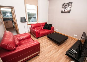 Thumbnail 2 bed flat to rent in Granitehill Terrace, Persley, Aberdeen