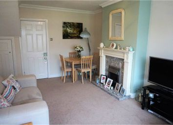 Thumbnail 2 bed flat for sale in The Fold, Whitley Bay
