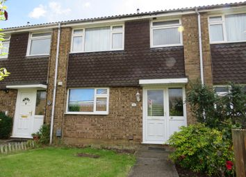 Thumbnail Terraced house for sale in Telscombe Way, Luton