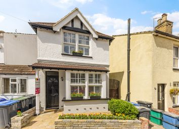 Thumbnail 3 bed detached house for sale in St. Peters Street, South Croydon