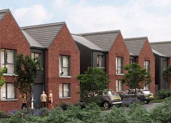 4 bed semi-detached house for sale in Hertford Road, Hoddesdon EN11