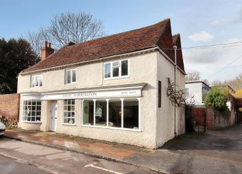 3 bed semi-detached house for sale in High Street, Brasted, Westerham TN16