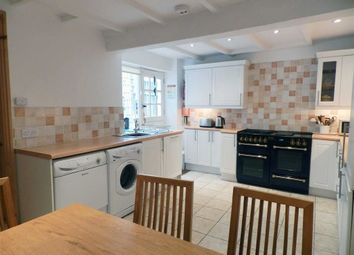 Thumbnail 3 bed terraced house for sale in Baileys Lane, St. Ives