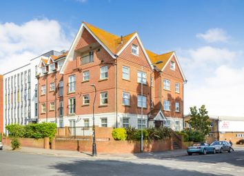 Thumbnail 1 bed flat for sale in St Leonards Road, Eastbourne