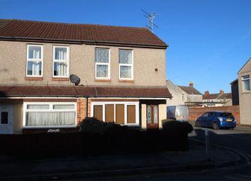 Thumbnail 1 bed flat for sale in Ferndale Road, Swindon