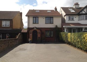 Thumbnail 2 bed detached house for sale in Chigwell, Essex, Uk