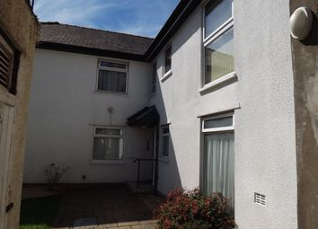 Thumbnail 1 bed flat to rent in Hazelhurst Flats, 75 Station Road, Llandaff