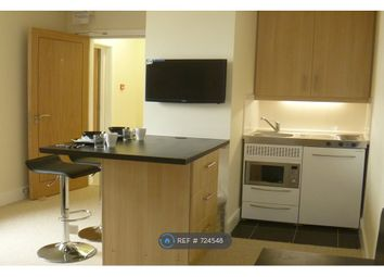 Thumbnail Room to rent in Longfleet Road, Poole