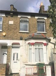 Thumbnail 3 bedroom terraced house to rent in Hecham Close, Walthamstow, London