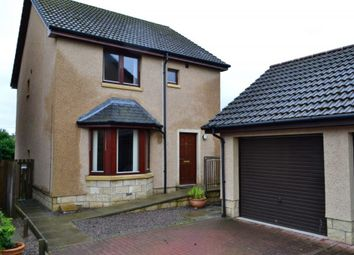 Thumbnail 3 bed detached house for sale in 9 Iowa Gardens, Forres, Morayshire