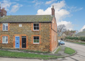 Thumbnail 2 bed property for sale in High Street, Everdon, Daventry
