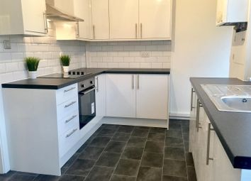 Thumbnail 2 bedroom terraced house to rent in Princess Street, Broadheath, Altrincham