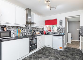 Thumbnail 3 bed terraced house for sale in Heathermere, Letchworth Garden City, Herts