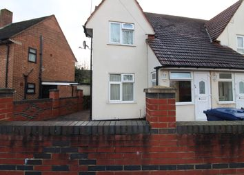 Thumbnail 3 bed end terrace house for sale in Parkfield Road, Northolt