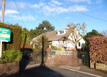 Thumbnail 3 bed bungalow for sale in Ashford Close North, Croesyceiliog, Cwmbran