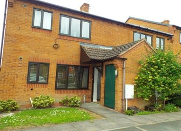 Thumbnail 1 bed flat to rent in Ludworth Avenue, Marston Green, Birmingham