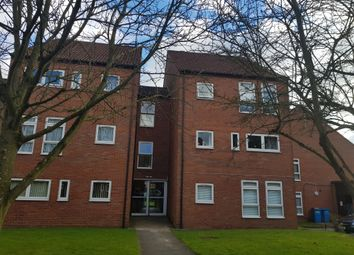 Thumbnail 2 bed flat for sale in Pailton Road, Shirley, Solihull