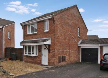 Thumbnail 3 bed detached house for sale in Westfield, Clevedon