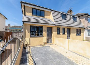 Thumbnail 2 bed end terrace house for sale in Bute Road, Croydon