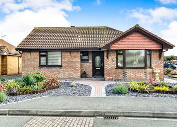Thumbnail 3 bed bungalow for sale in Trem Y Mynydd, Abergele