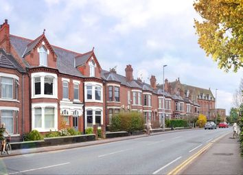 Thumbnail 2 bed flat for sale in Nantwich Road, Crewe