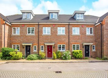 Thumbnail 3 bed terraced house for sale in Christie Court, Watford