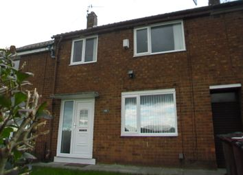 Thumbnail 3 bed town house for sale in Homefarm Road, Liverpool