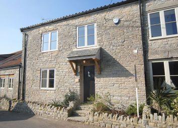 Thumbnail 3 bedroom cottage for sale in Kingsdon, Somerton