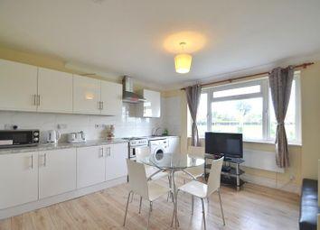 Thumbnail 3 bed flat to rent in Swakeleys Road, Ickenham