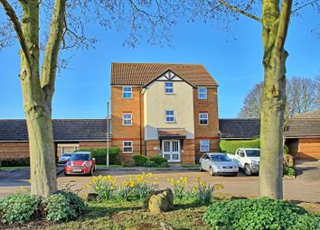 Thumbnail 1 bed flat for sale in Lee Close, Stanstead Abbotts, Ware
